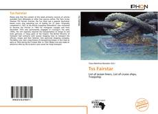 Bookcover of Tss Fairstar