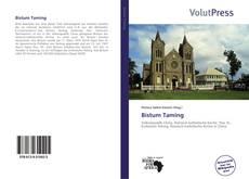 Bistum Taming kitap kapağı
