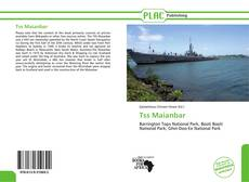 Bookcover of Tss Maianbar