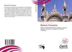 Buchcover von Bistum Tarazona