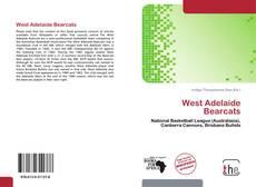 Обложка West Adelaide Bearcats
