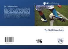 Bookcover of Tsv 1860 Rosenheim