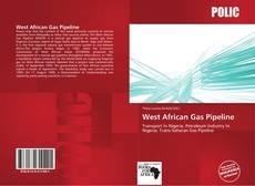 Capa do livro de West African Gas Pipeline