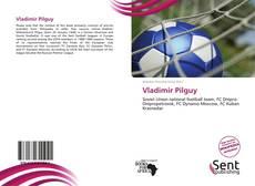 Bookcover of Vladimir Pilguy