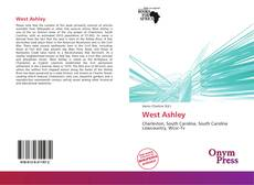 Bookcover of West Ashley
