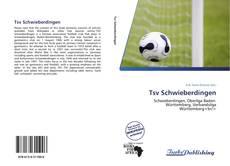 Portada del libro de Tsv Schwieberdingen