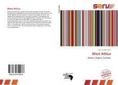 Bookcover of West Attica
