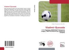 Обложка Vladimir Quesada