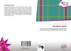 Bookcover of Vladimir Raitz
