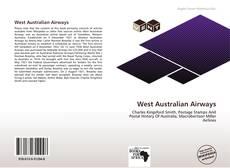 Обложка West Australian Airways