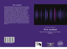 Buchcover von West Auckland