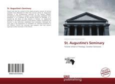 St. Augustine's Seminary kitap kapağı