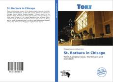 Couverture de St. Barbara in Chicago