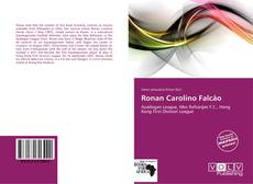 Bookcover of Ronan Carolino Falcão