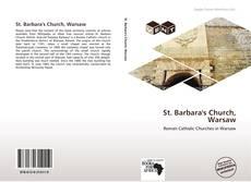 St. Barbara's Church, Warsaw的封面