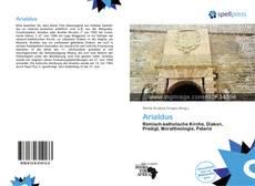 Arialdus kitap kapağı
