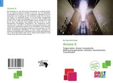 Bookcover of Ariane 4