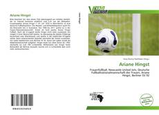 Bookcover of Ariane Hingst
