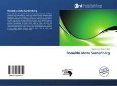 Bookcover of Ronaldo Mota Sardenberg