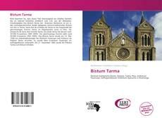 Bistum Tarma kitap kapağı