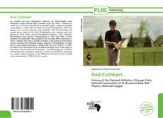 Portada del libro de Ned Cuthbert