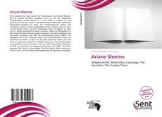 Обложка Ariane Sherine