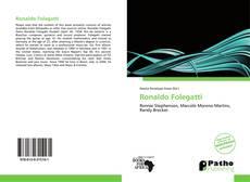 Borítókép a  Ronaldo Folegatti - hoz