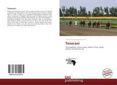 Bookcover of Tenerani