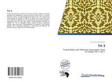 Trt 3 kitap kapağı