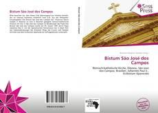 Bookcover of Bistum São José dos Campos