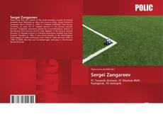 Buchcover von Sergei Zangareev