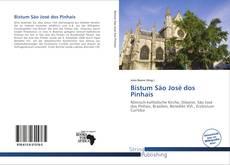 Bookcover of Bistum São José dos Pinhais