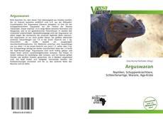 Buchcover von Arguswaran