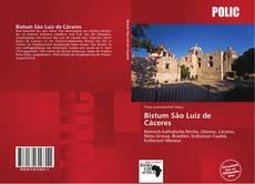 Portada del libro de Bistum São Luíz de Cáceres