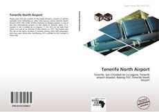 Tenerife North Airport的封面
