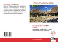 Baranówka, Otwock County的封面