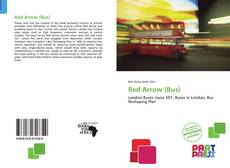 Portada del libro de Red Arrow (Bus)