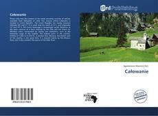 Bookcover of Całowanie