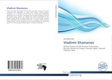 Bookcover of Vladimir Shamanov