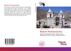 Bistum Thamarasserry kitap kapağı