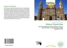 Portada del libro de Bistum Thanh Hóa