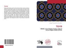 Buchcover von Tt319