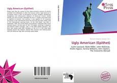 Ugly American (Epithet) kitap kapağı