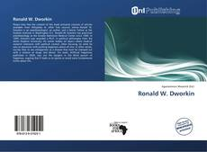 Bookcover of Ronald W. Dworkin