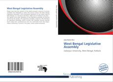 Couverture de West Bengal Legislative Assembly