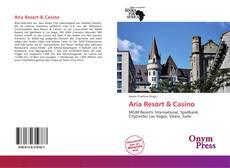 Обложка Aria Resort & Casino