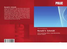 Ronald V. Schmidt的封面