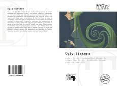 Ugly Sisters kitap kapağı