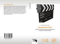 Buchcover von Sergey Bezrukov