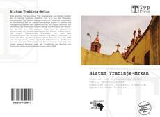 Bistum Trebinje-Mrkan kitap kapağı
